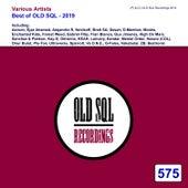 Best of OLD SQL: 2019 von Various