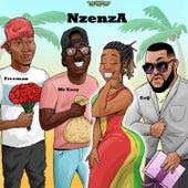 Nzenza Remix de ExQ