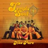 Não Pare (Ao Vivo) von Templo Soul