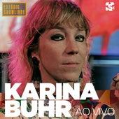 Karina Buhr no Estúdio Showlivre (Ao Vivo) de Karina Buhr