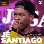 Jé Santiago no Estúdio Showlivre (Ao Vivo) de Jé Santiago