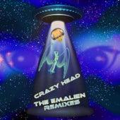 Crazy Head (The EMAlien Remixes) von Various