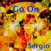 Go On de Sergio Pommerening