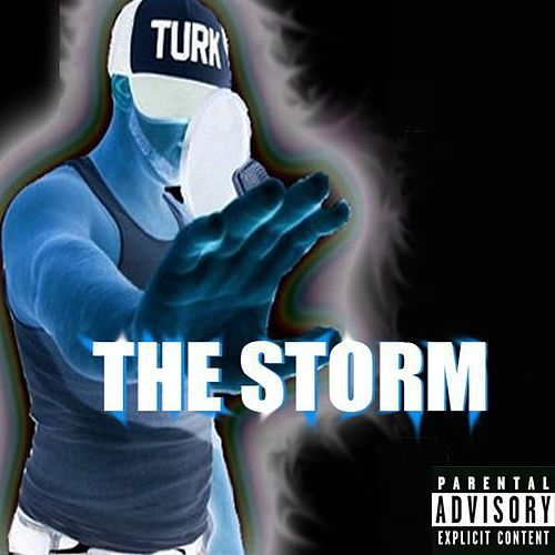 The Storm by Turk