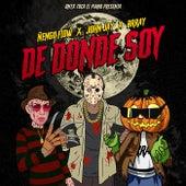 De Donde Soy by Ñengo Flow