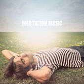 Meditation Music von Lullabies for Deep Meditation