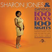 100 Days, 100 Nights de Sharon Jones & The Dap-Kings