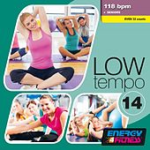 Low Tempo Vol. 14 (Mixed Compilation For Fitness & Workout 118 Bpm / 32 Count) de Various Artists