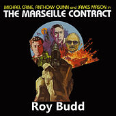 The Marseilles Contract by Roy Budd