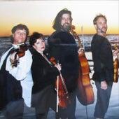 Borodin: Quartet No. 1 in A Major by Tsunami Quartet