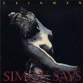 Ceinwen by Simon Says
