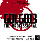 Golgo 13 The Professional: Pray For You (English Version) by Geek Music