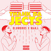 Thank The Jects EP by BlumBros