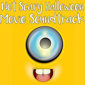 Not Scary Halloween Movie Soundtrack de Various Artists