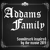 Addams Family (Soundtrack Inspired by the Movie 2019) de Various Artists