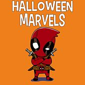 Halloween Marvels de Various Artists