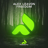 Freedom by Alex Leavon
