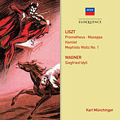 Liszt: Symphonic Poems; Wagner: Siegfried Idyll von Karl Munchinger