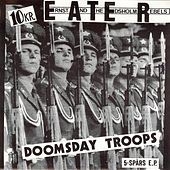 Doomsday Troops EP by Eater