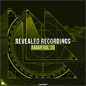 Revealed Radar Vol. 20 von Revealed Recordings
