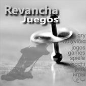 Juegos de La Revancha