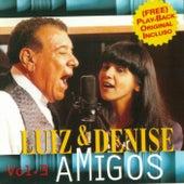 Amigos, Vol. 3 by Las Luiz