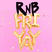 RNB Fri Yay von Various Artists
