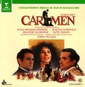 Bizet : Carmen [Highlights] de Lorin Maazel