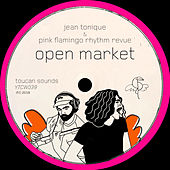 Open Market von Jean Tonique