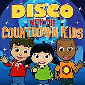 Disco With The Countdown Kids de The Countdown Kids