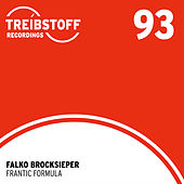 Frantic Formula by Falko Brocksieper