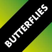 Butterflies by Various Artists
