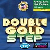 Double Gold Step Vol. 12 (Double Mixed Compilation for Fitness & Workout 128 - 132 Bpm / 130 - 134 Bpm) de Various Artists