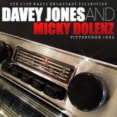 Davy Jones and Micky Dolenz - Pittsburgh August '94 von Davy Jones