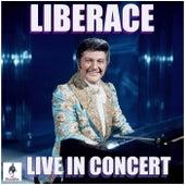 Liberace Live in Concert (Live) de Liberace