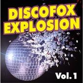 Discofox Explosion Vol. 1 de Various Artists