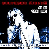 Back on the Boardwalk by Southside Johnny