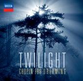 Twilight - Chopin For Dreaming de Claudio Arrau