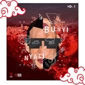 Bunyi Nyali, Vol. 1 (Bersama Berkarya Bebas) de Various Artists