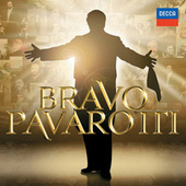 Bravo Pavarotti de Various Artists