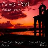 Vater Unser by Boris Björn Bagger