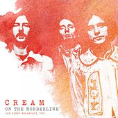 On The Borderline de Cream