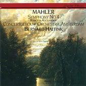 Mahler: Symphony No.4 by Roberta Alexander