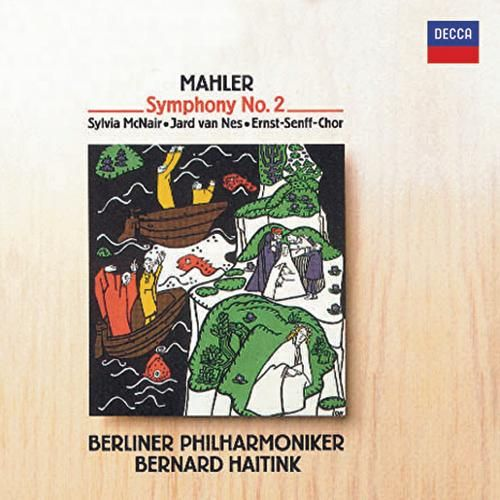 Mahler: Symphony No. 2 by Various Artists
