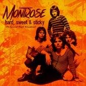Hard, Sticky & Sweet by Montrose