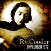 Unplugged 1972 de Ry Cooder