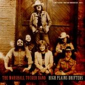 High Plains Drifters von The Marshall Tucker Band