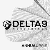 Annual 2019 von Various Artists