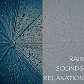 Rain Sounds Relaxation di Various Artists