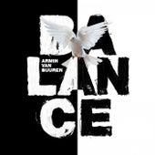 Balance von Armin Van Buuren